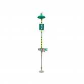 Haws MSR Emergency Shower and Eye/Face Wash Model: 8300-8309